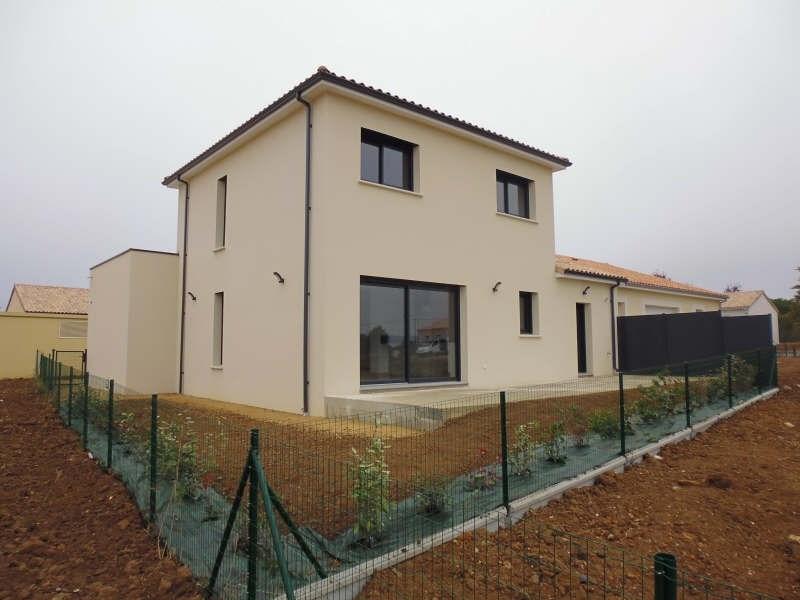 Venta  casa Mignaloux beauvoir 269900€ - Fotografía 1