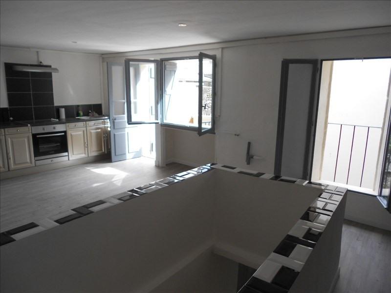 Sale house / villa Lodeve 119000€ - Picture 2