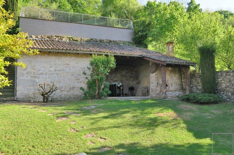 Deluxe sale house / villa Poleymieux au mont d'or 950000€ - Picture 2