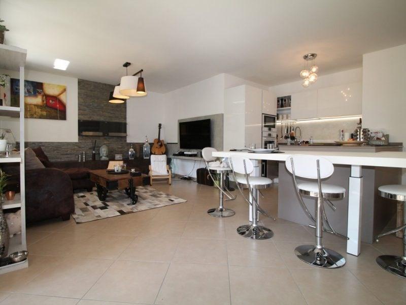 Vente appartement Gorbio 450000€ - Photo 5