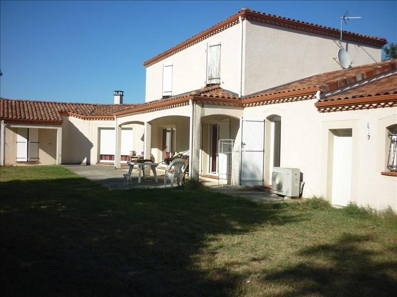 Vente maison / villa La magdeleine sur tarn 345000€ - Photo 1