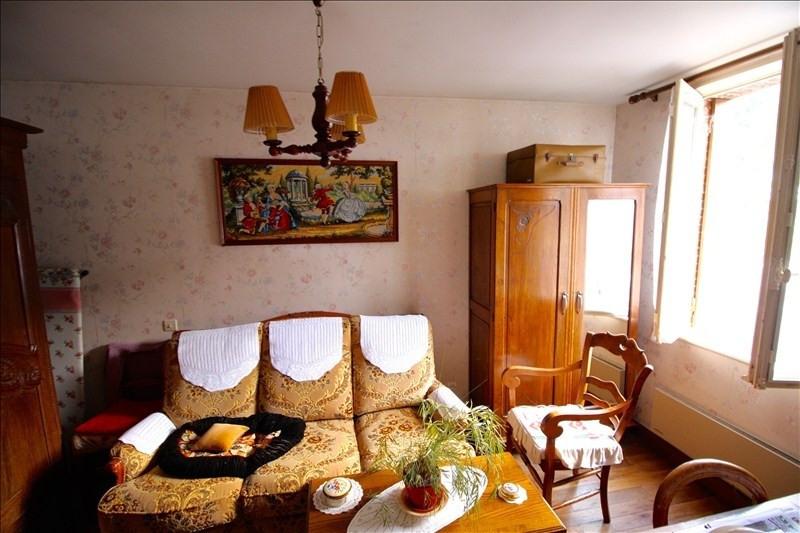 Vente maison / villa La ferriere sur risle 59500€ - Photo 4