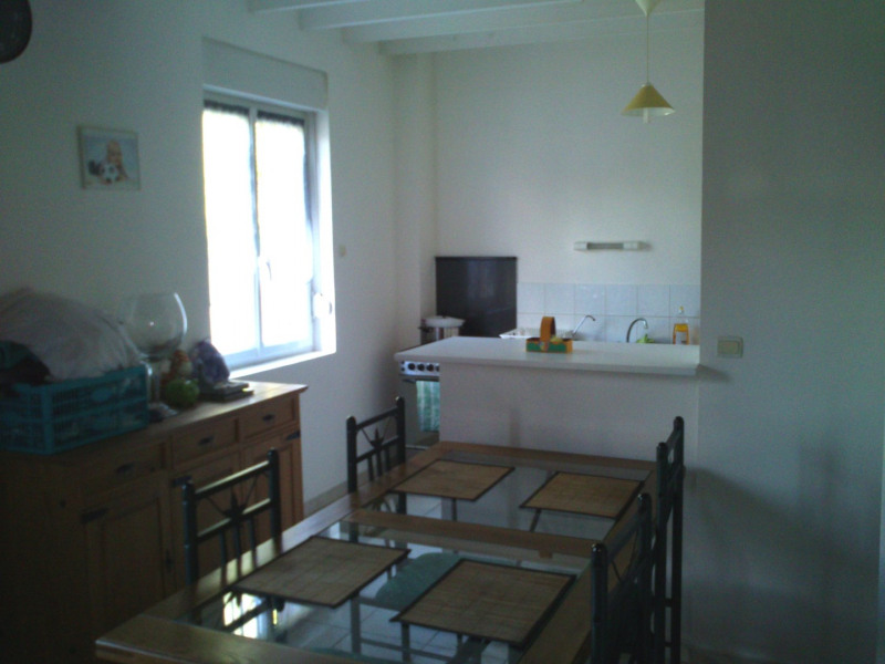 Rental house / villa Enquin les mines 515€ CC - Picture 2