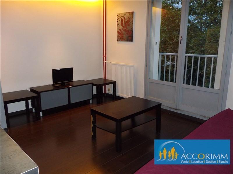 Вложения денег в недвижимости квартирa Rillieux la pape 75000€ - Фото 4