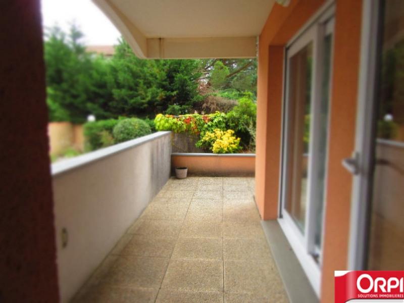 Vente appartement Dax 128000€ - Photo 4