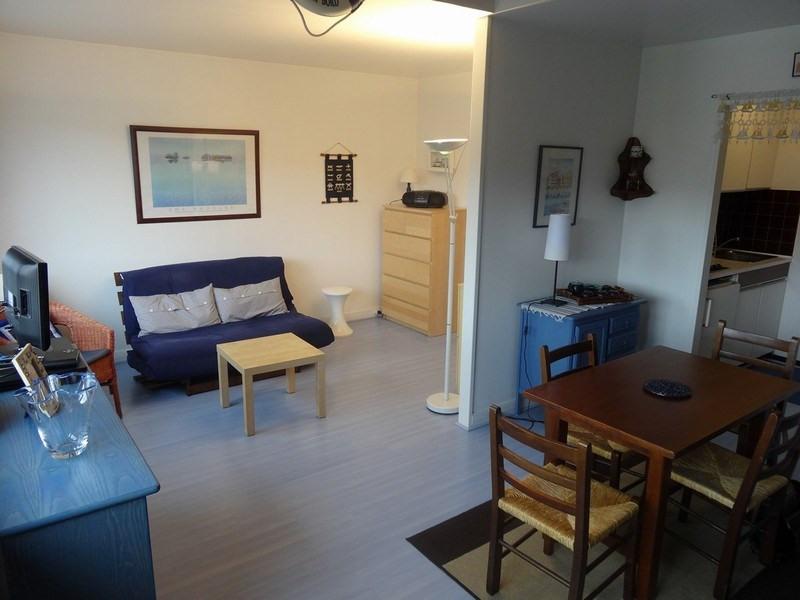 Vendita appartamento Trouville sur mer 141500€ - Fotografia 2