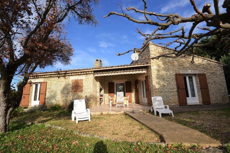Venta de prestigio  casa Gordes 555000€ - Fotografía 9
