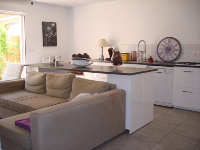 Sale house / villa La crau 273000€ - Picture 1