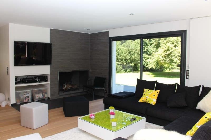 Deluxe sale house / villa Lamorlaye 1290000€ - Picture 8