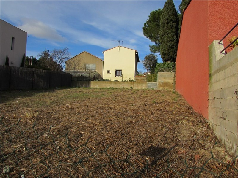 Sale site Beziers 79 000€ - Picture 2