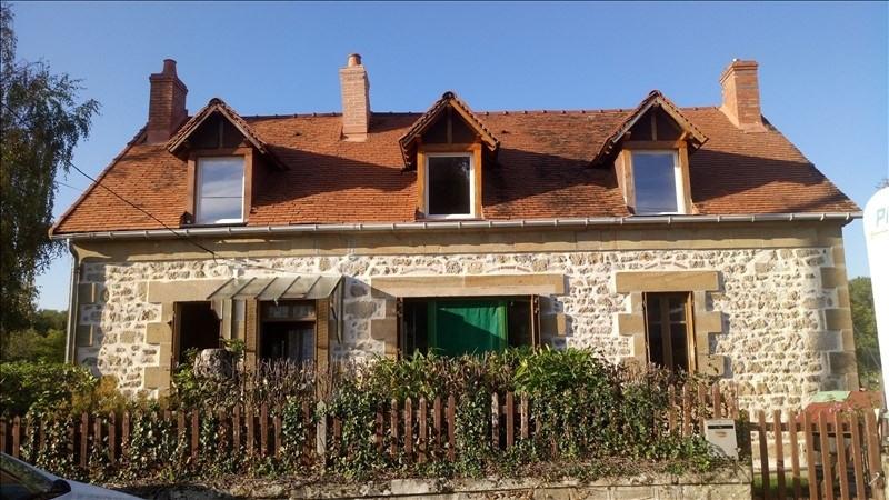 Sale house / villa Buxieres les mines 81620€ - Picture 1