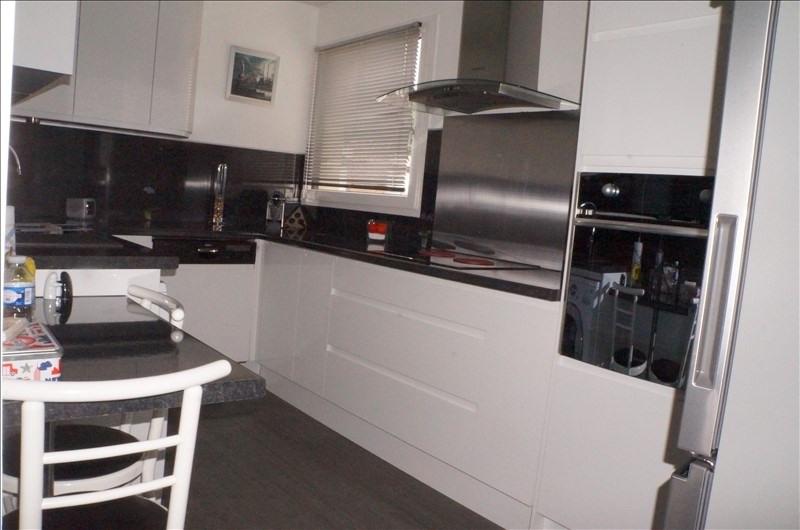 Sale apartment Enghien les bains 495000€ - Picture 2
