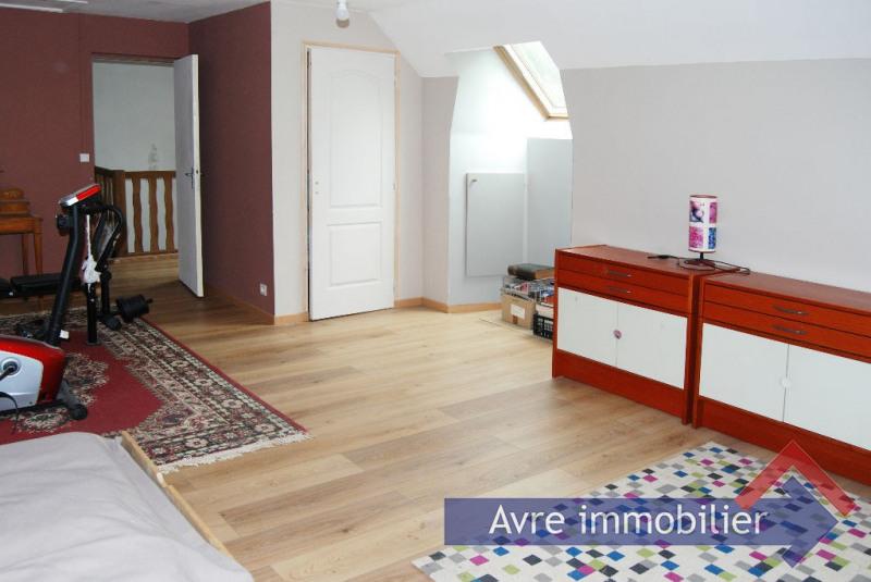 Sale house / villa Verneuil d avre et d iton 247000€ - Picture 11
