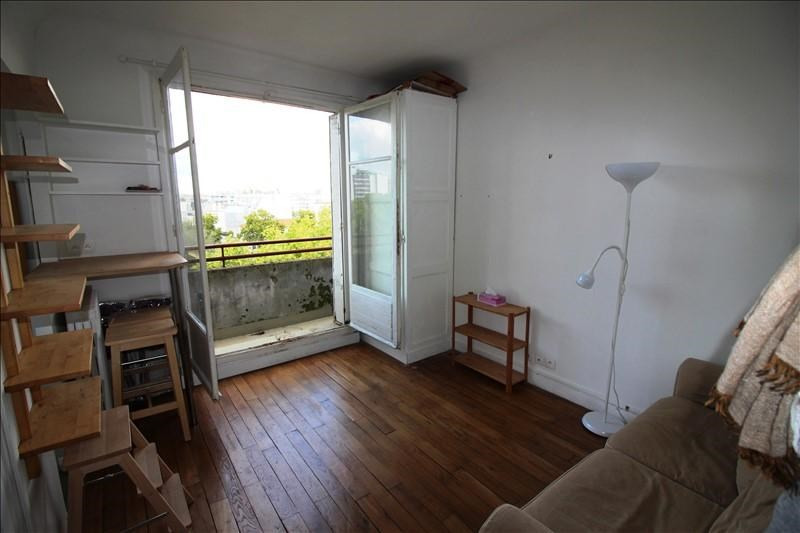 Investment property apartment Boulogne billancourt 155000€ - Picture 3