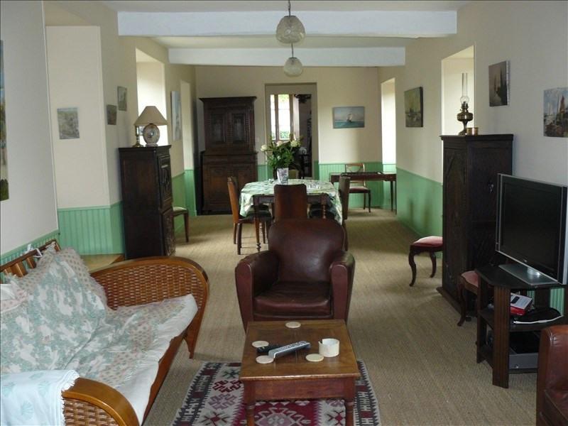 Deluxe sale house / villa Josselin 364000€ - Picture 6