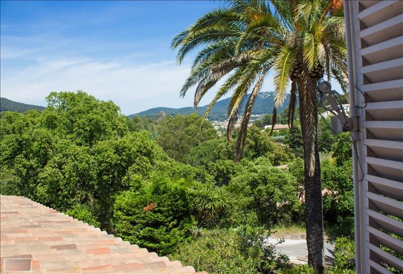 Vente de prestige maison / villa Carqueiranne 1390000€ - Photo 6