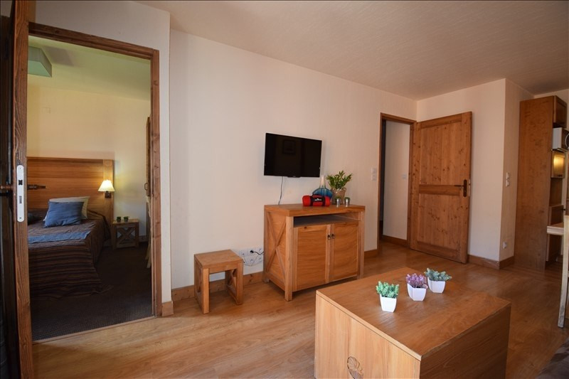 Deluxe sale apartment St lary soulan 149 500€ - Picture 5