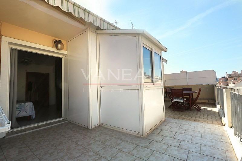 Vente appartement Juan-les-pins 235000€ - Photo 11