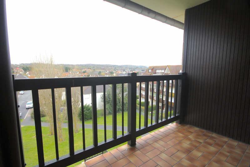 Sale apartment Villers sur mer 139700€ - Picture 2