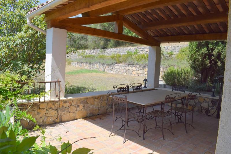 Vente de prestige maison / villa Montauroux 590000€ - Photo 20
