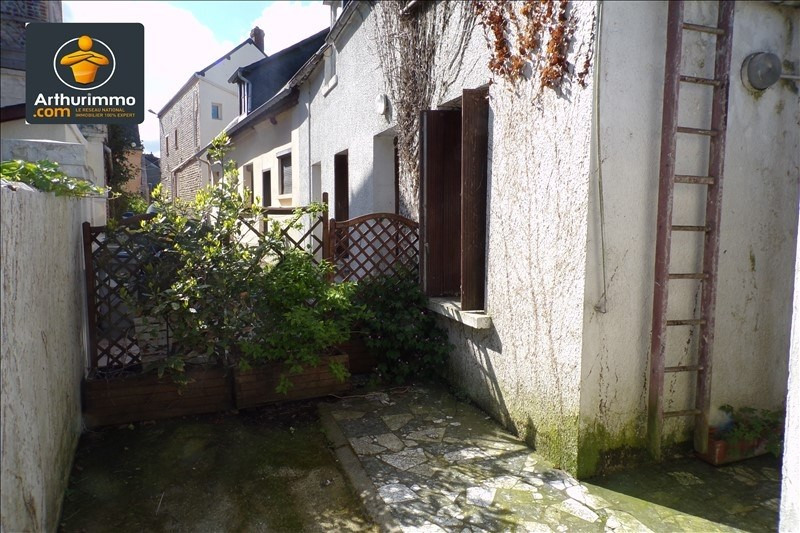 Sale house / villa Yport 129 000€ - Picture 1
