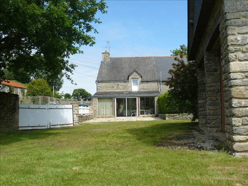 Vente maison / villa St servant 106 000€ - Photo 1