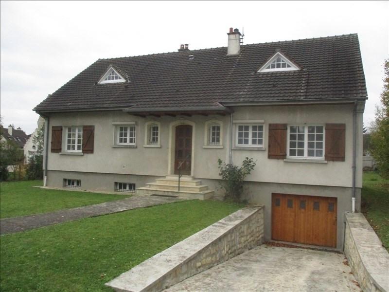 Rental house / villa Villers cotterets 1100€ CC - Picture 1