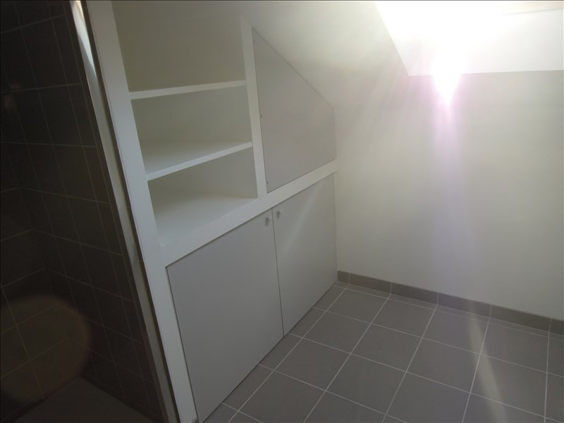 Rental apartment La ferte milon 550€ CC - Picture 9