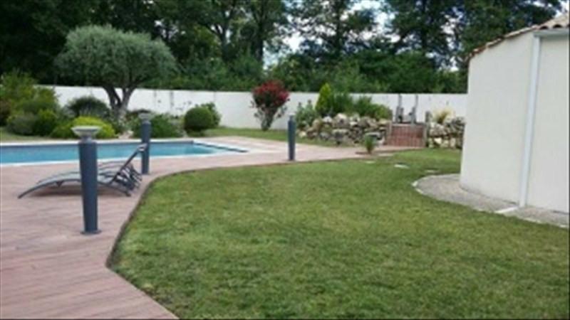 Vente de prestige maison / villa Breuillet 598000€ - Photo 9
