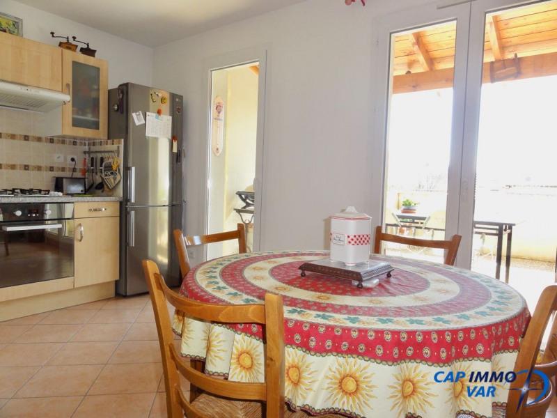 Vente maison / villa Le beausset 274000€ - Photo 4