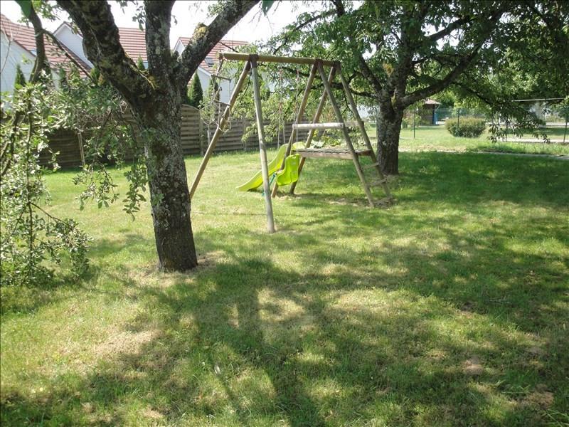 Vendita casa Vandoncourt 249000€ - Fotografia 5