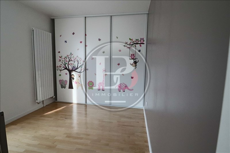 Sale apartment Le port marly 423000€ - Picture 4