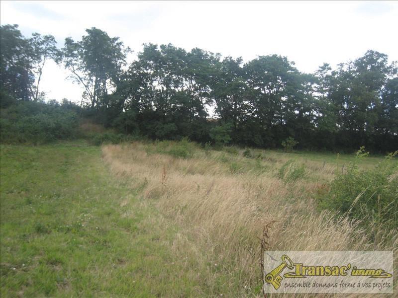 Vente terrain Randan 44000€ - Photo 2