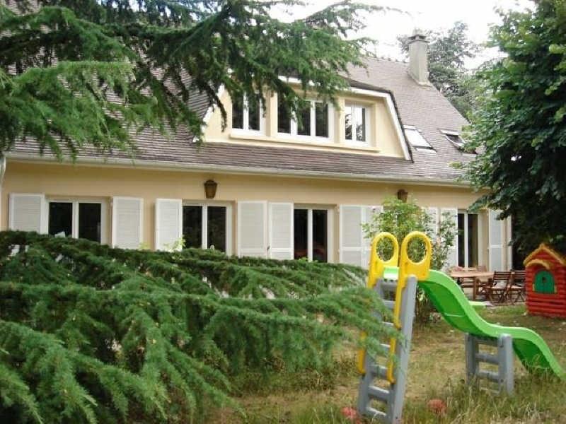 Vente maison / villa Mareil marly 780000€ - Photo 2