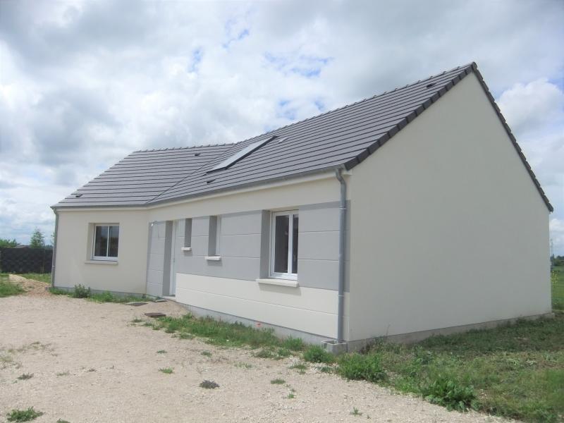 Sale house / villa Chaingy 218000€ - Picture 1