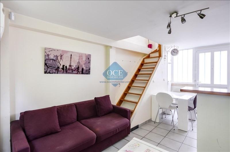 Vente appartement Paris 3ème 438000€ - Photo 8