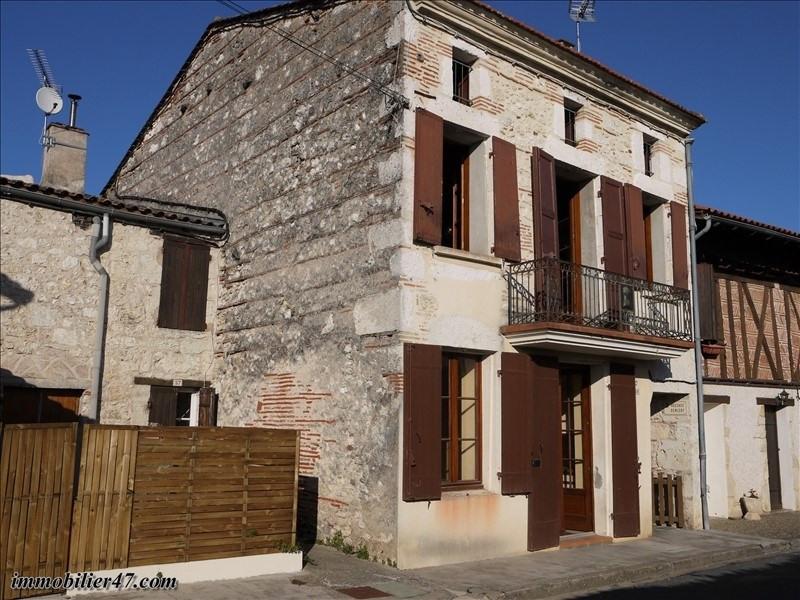 Vente maison / villa Laparade 59900€ - Photo 1