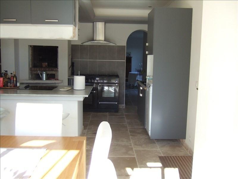 Vente de prestige maison / villa Vacqueyras 700000€ - Photo 12