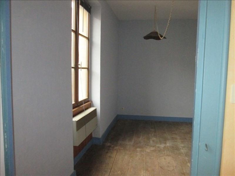 Vente maison / villa Lugny 39000€ - Photo 6