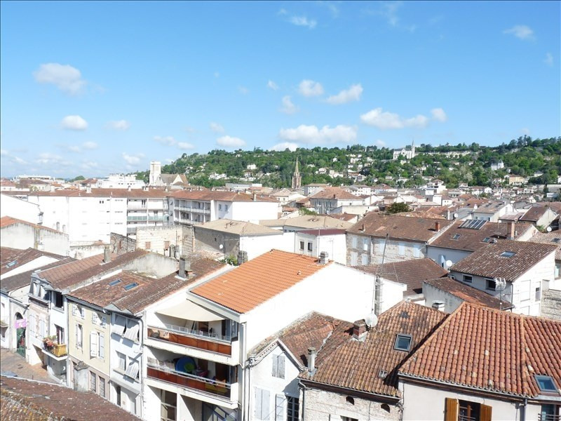 Sale apartment Agen 86 400€ - Picture 1