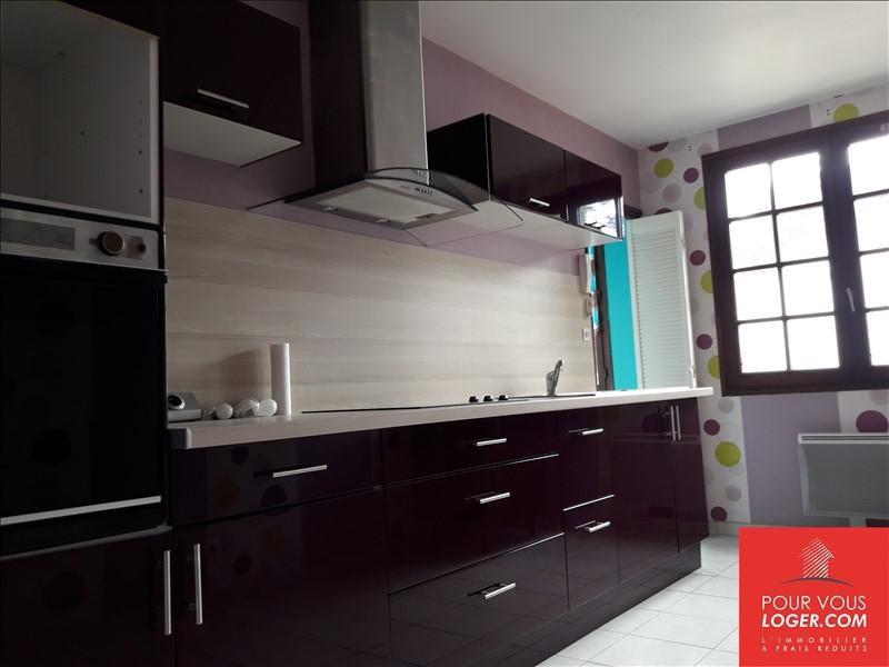 Sale apartment Boulogne sur mer 95990€ - Picture 1