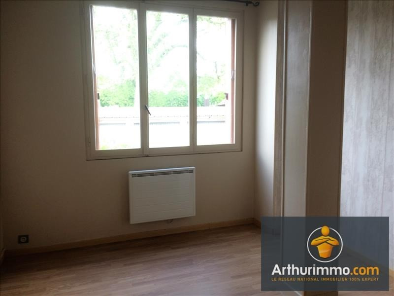 Sale apartment Coubron 152 000€ - Picture 5