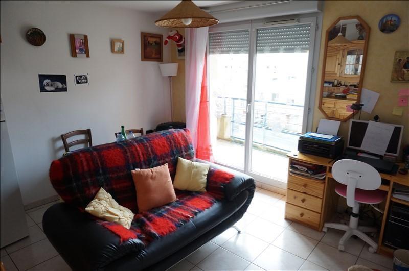 Vente appartement Toulouse 78900€ - Photo 4