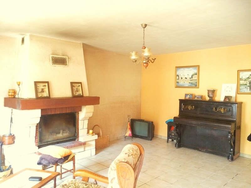 Vente maison / villa Lussac les chateaux 149000€ - Photo 2