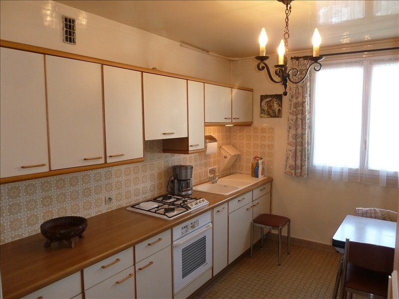 Vente appartement Le pecq 245000€ - Photo 2