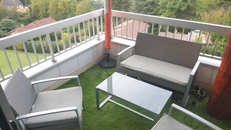 Vente appartement Fontaines-sur-saone 239000€ - Photo 2