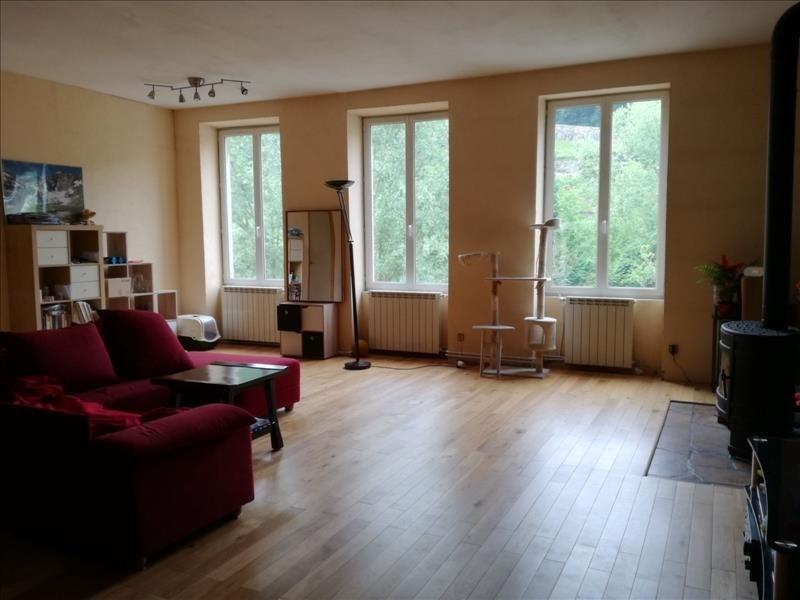 Vente appartement Vienne 122000€ - Photo 2