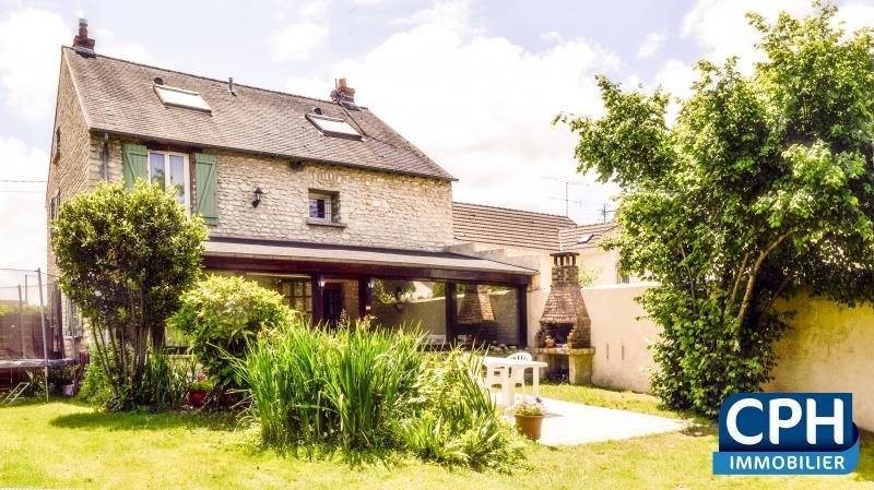 Verkoop  huis Gargenville 438000€ - Foto 1