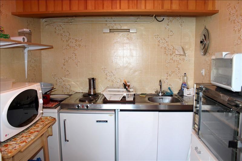 Vente appartement Fort mahon plage 160500€ - Photo 3