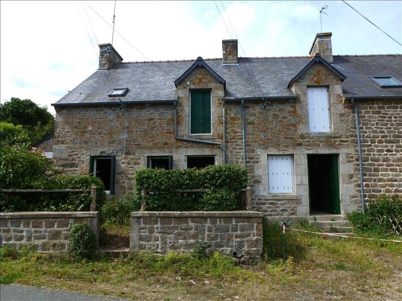 Vente maison / villa Plaintel 56500€ - Photo 1
